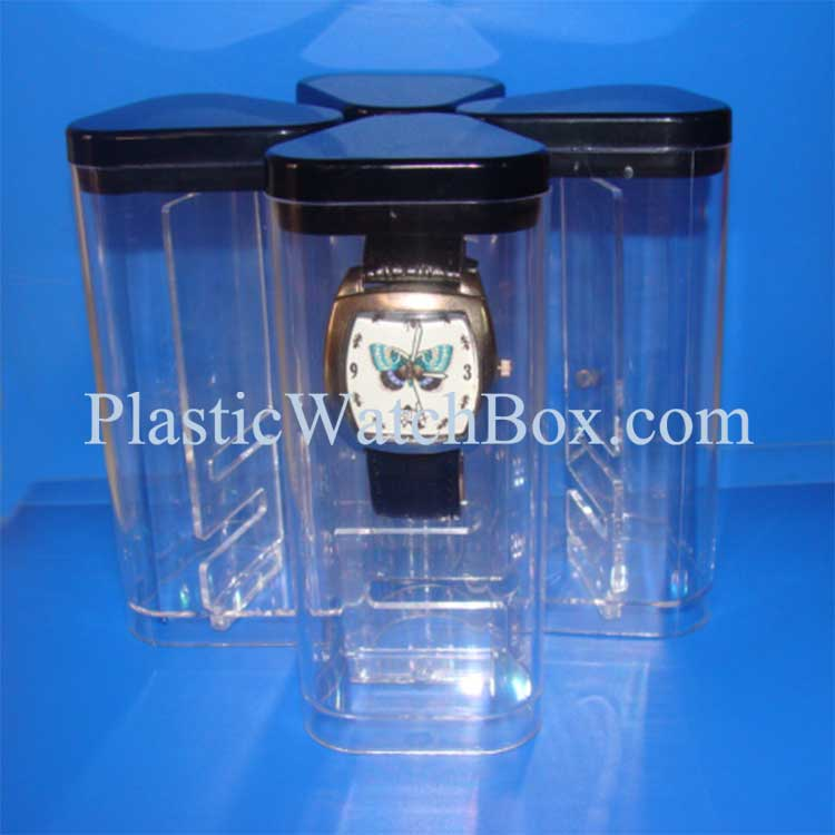 Plastic Watch Presentation Box for Smart Watch
