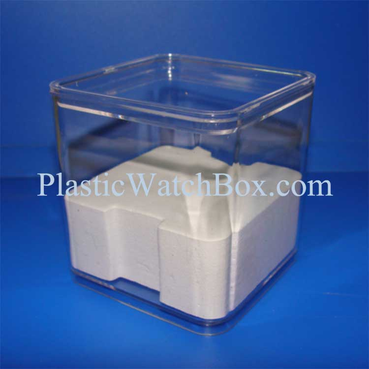 Candy Color China Watch Box for Watch Display 023
